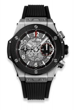 BIG BANG UNICO TITANIUM CERAMIC 42 mm - 441.NM.1170.RX