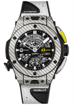 BIG BANG UNICO GOLF 45 mm - 416.YS.1120.VR