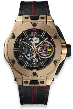 BIG BANG FERRARI UNICO MAGIC GOLD 45 mm - 402.MX.0138.WR