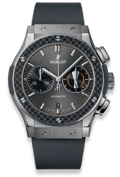 CLASSIC FUSION CHRONOGRAPH EUROPA LEAGUE™ 45 mm - 521.NQ.7029.RX.UEL17
