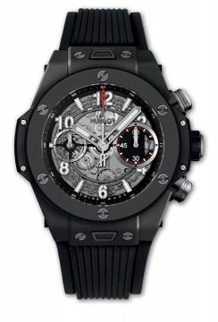 BIG BANG UNICO BLACK MAGIC 42 mm - 441.ci.1170.rx