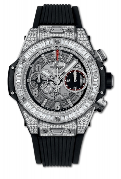 BIG BANG UNICO TITANIUM JEWELLERY 42 mm - 441.NX.1170.RX.0904
