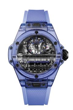 MP-11 POWER RESERVE 14 DAYS BLUE SAPPHIRE 45 MM - 911.JL.0119.RX