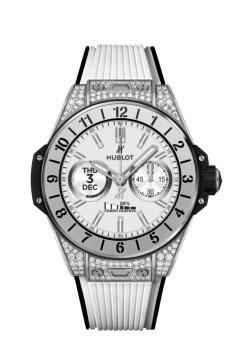 E TITANIUM WHITE DIAMONDS 42 MM - 440.NX.1101.RW.1704