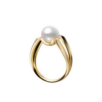 Mikimoto M Collection Ring - PYR-1809*K