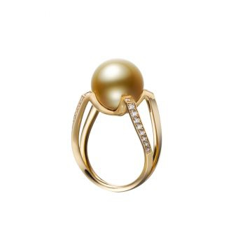 Mikimoto M Collection Ring - PYR-1806*K