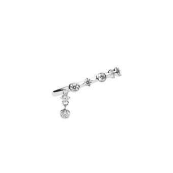 Dinner Ring Collection Ring - DGR-1464*U