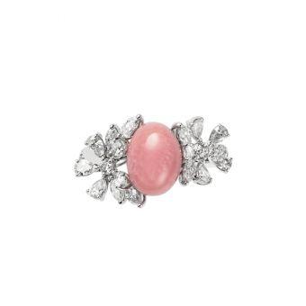 Conch Pearl Jewellery Ring - PR-7841CR