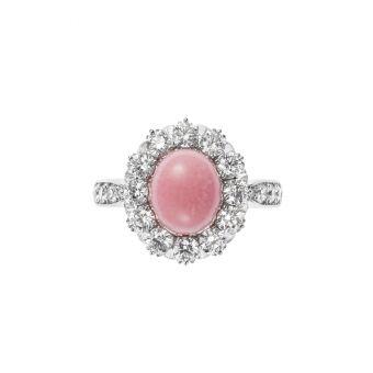 Conch Pearl Jewellery Ring - PR-7873CR