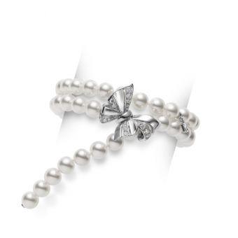 Jeux de Rubans Bracelet - WD-1590GU