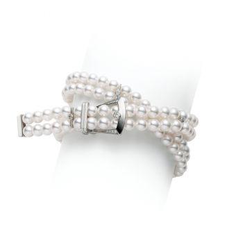 Boucle Précieuse Bracelet Bracelet - WD-1547DU
