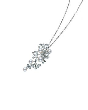 Bloom Necklace - PP-20117U