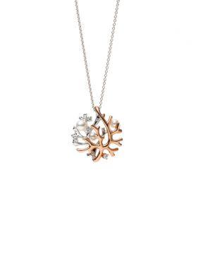 Necklace - PP-20446U