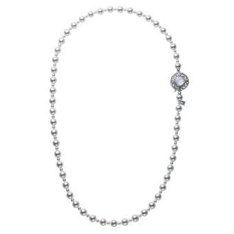 Necklace - KZ-1578ZB