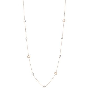 Necklace - PP-20590I