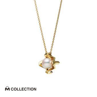 Mikimoto M Collection Pendant - PP-20565K