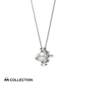 Mikimoto M Collection Pendant - PP-20565U