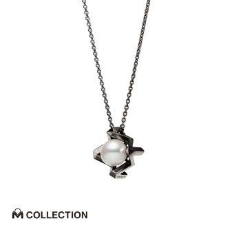 Mikimoto M Collection Pendant - PP-20566S