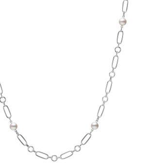 M Code Necklace Necklace - PP-20552U