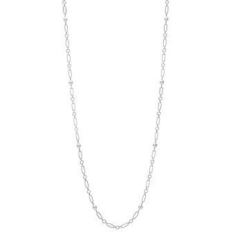 M Code Necklace Necklace - PP-20553U