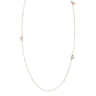 Mikimoto Coral Collection Necklace - GP-929I
