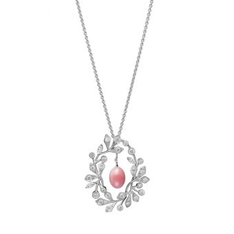 Conch Pearl Jewellery Pendant - PP-6789CU