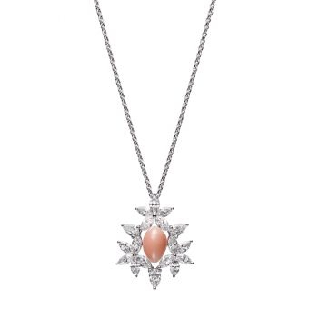 Conch Pearl Jewellery Pendant - PP-6833CU
