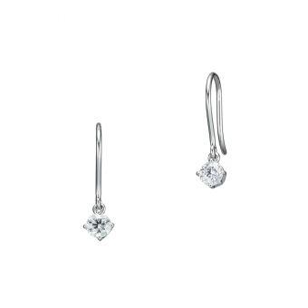 Pierced Earrings - GE-376PU