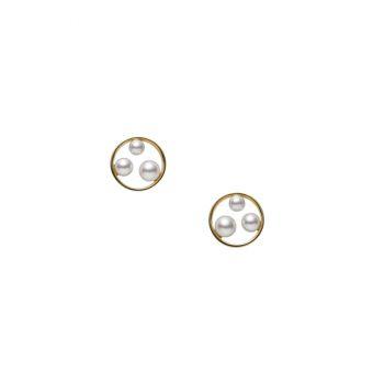 Pierced Earrings - PE-1687PK