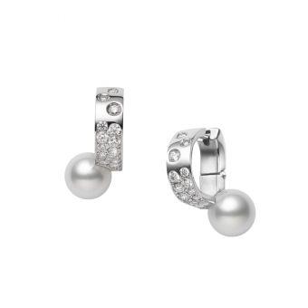 Universe Elements Pierced Earrings - PE-1678PU