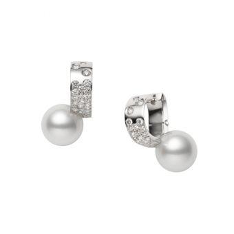 Universe Elements Pierced Earrings - PE-1677PU