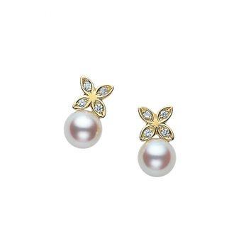 Pierced Earrings - PE-1392PK