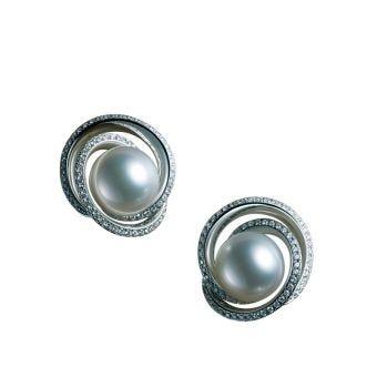 A World of Creativity Pierced Earrings - PE-1622NU