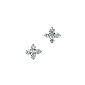 Pierced Earrings - GE-363PU
