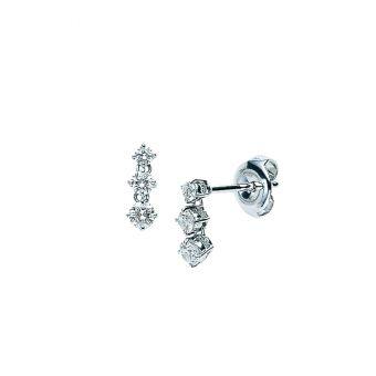 Pierced Earrings - GE-279PU