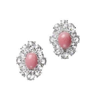 Conch Pearl Jewellery Earrings - PE-5945CU