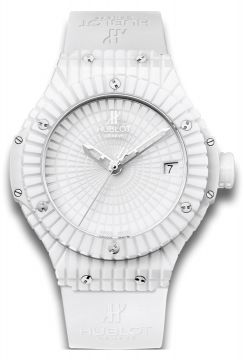 Big Bang Caviar White  41 mm - 346.HX.2800.RW