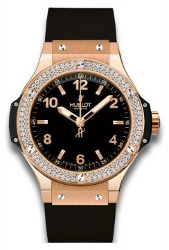 Big Bang Gold Diamonds  38 mm - 361.PX.1280.RX.1104