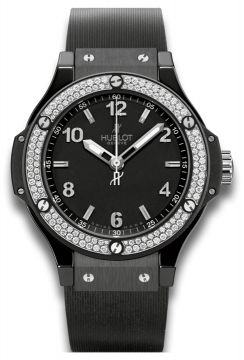 Big Bang Black Magic  38 mm - 361.CV.1270.RX.1104