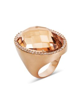 COCKTAIL RING - ADV473RI0175