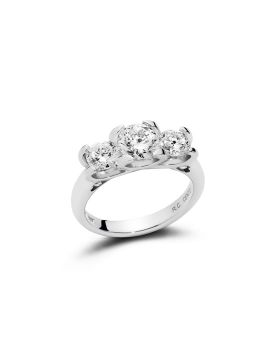 BRIDAL RING - ADR342RI0068