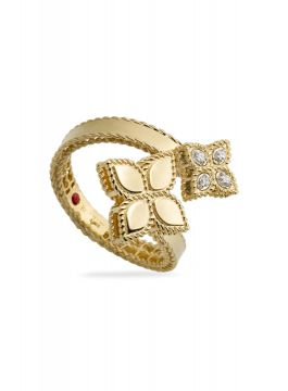 PRINCESS FLOWER RING - ADR777RI0644