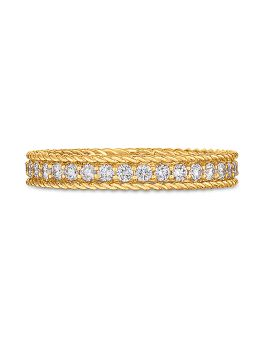 SYMPHONY WORKMANSHIP PRINCESS RING - ADR777RI0751_y