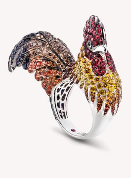 ANIMALIER RING - ADV378RI0162_IC1