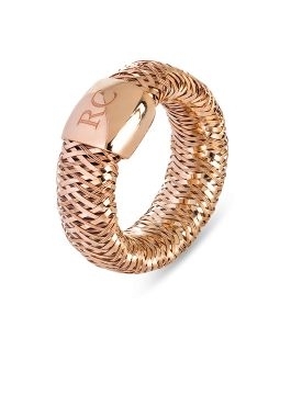 PRIMAVERA ROSE GOLD RING - AR555RI2544