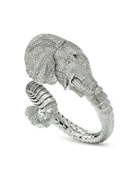ELEPHANT BRACELET - ADR206BR0353_IC1