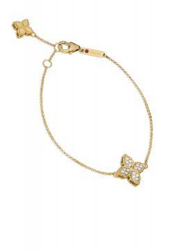 PRINCESS FLOWER BRACELET - ADR777BR0652