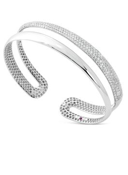 SCALARE BRACELET DIAMONDS - ADR888BA1013
