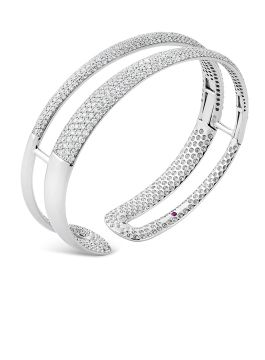 SCALARE BRACELET DIAMONDS - ADR888BA0940