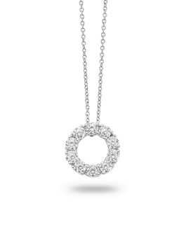 CIRCLE OF LIFE PENDANT - ADR212CL0148